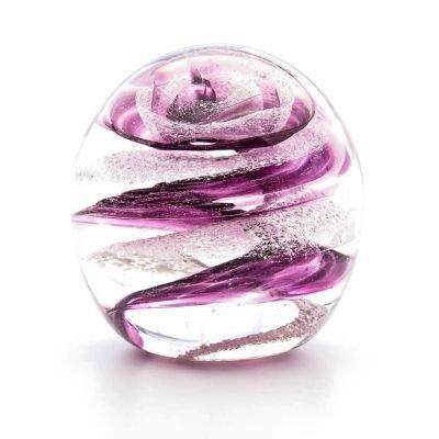euthanasia keepsake glass dome3
