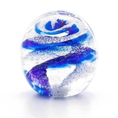 pet euthanasia ashes keepsake glass dome4