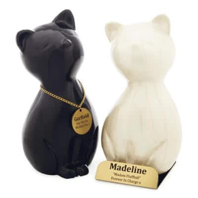 sitting-cat-urn-white