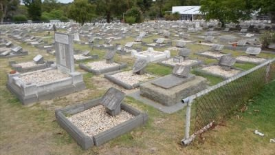 Animal Cemetery Shenton Park